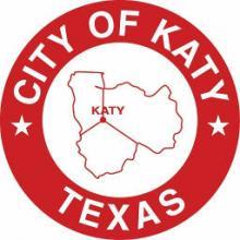City of Katy Seal
