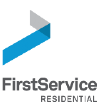 FirstService Residential Logo